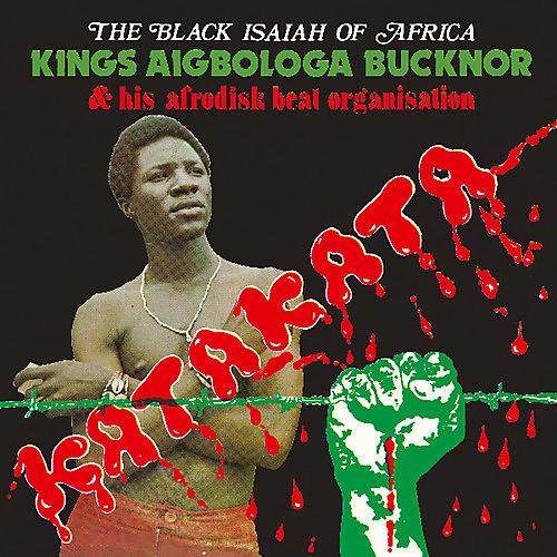 Alliance Kings Aigbologa Bucknor - Katakata thumbnail