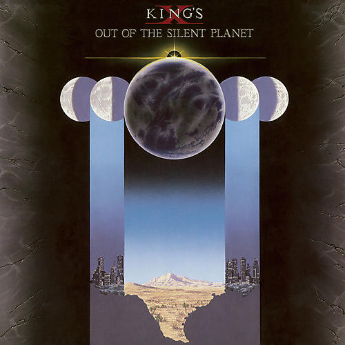 Alliance King's X - Out Of The Silent Planet thumbnail