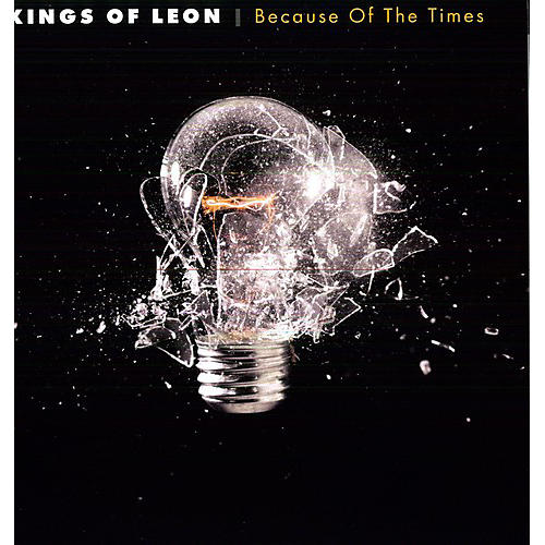 Alliance Kings of Leon - Because of the Times thumbnail