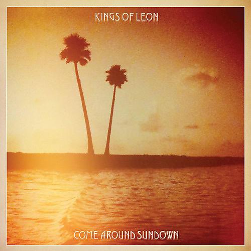 Alliance Kings of Leon - Come Around Sundown thumbnail