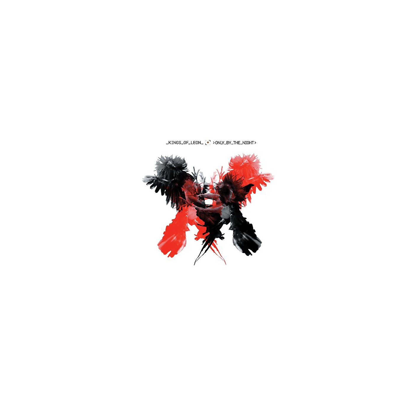 Alliance Kings of Leon - Only By the Night (CD) thumbnail