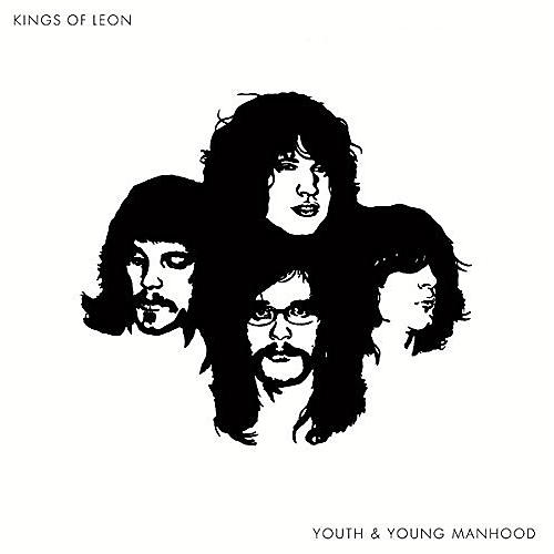Alliance Kings of Leon - Youth & Young Manhood thumbnail