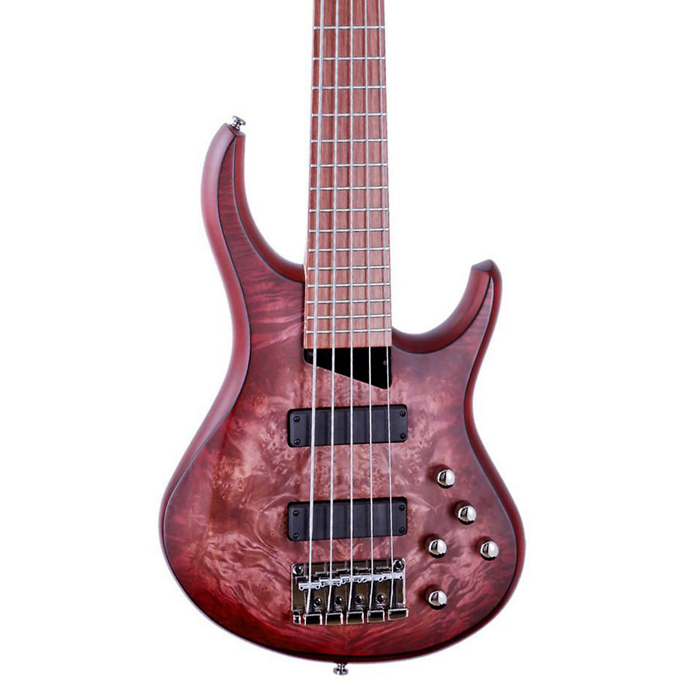 MTD Kingston Andrew Gouche Signature 5-String Electric Bass thumbnail