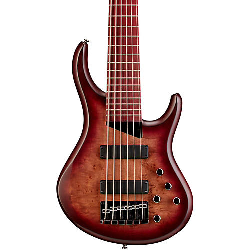 MTD Kingston Andrew Gouche Signature 6-String Electric Bass thumbnail