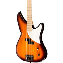 MTD Kingston CRB 4-String Maple Fingerboard Electric Bass Guitar