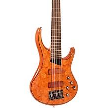 MTD Kingston KZ 5-String Bass