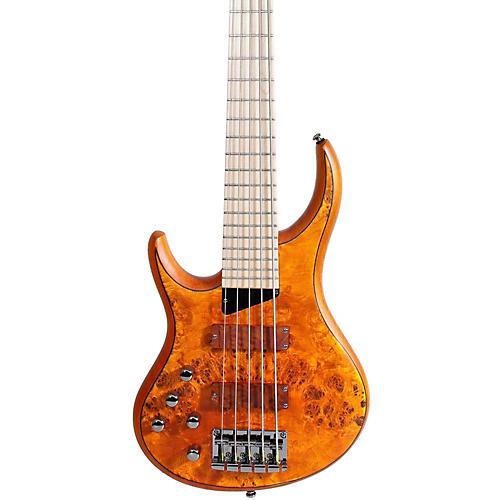 MTD Kingston KZ 5-String Left Handed Bass thumbnail