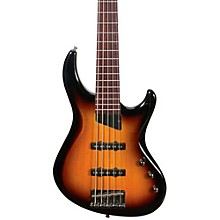 MTD Kingston Saratoga 5-String Electric Bass Guitar