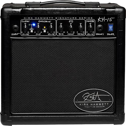 Randall Kirk Hammett Signature Series KH15 Guitar Combo Amp-thumbnail