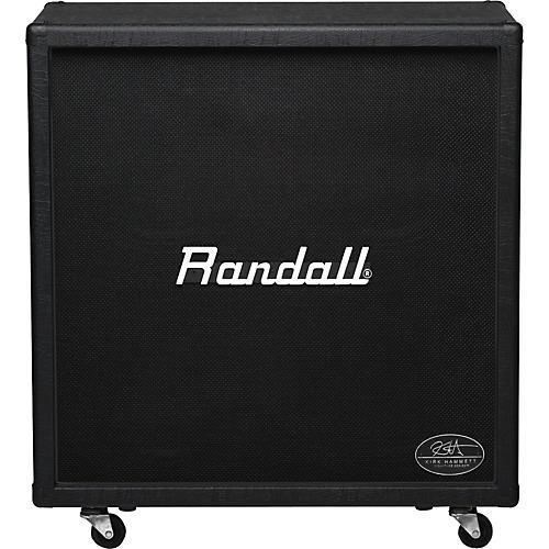 Randall Kirk Hammett Signature Series RS412KHX 210W 4x12 Guitar Speaker Cabinet thumbnail
