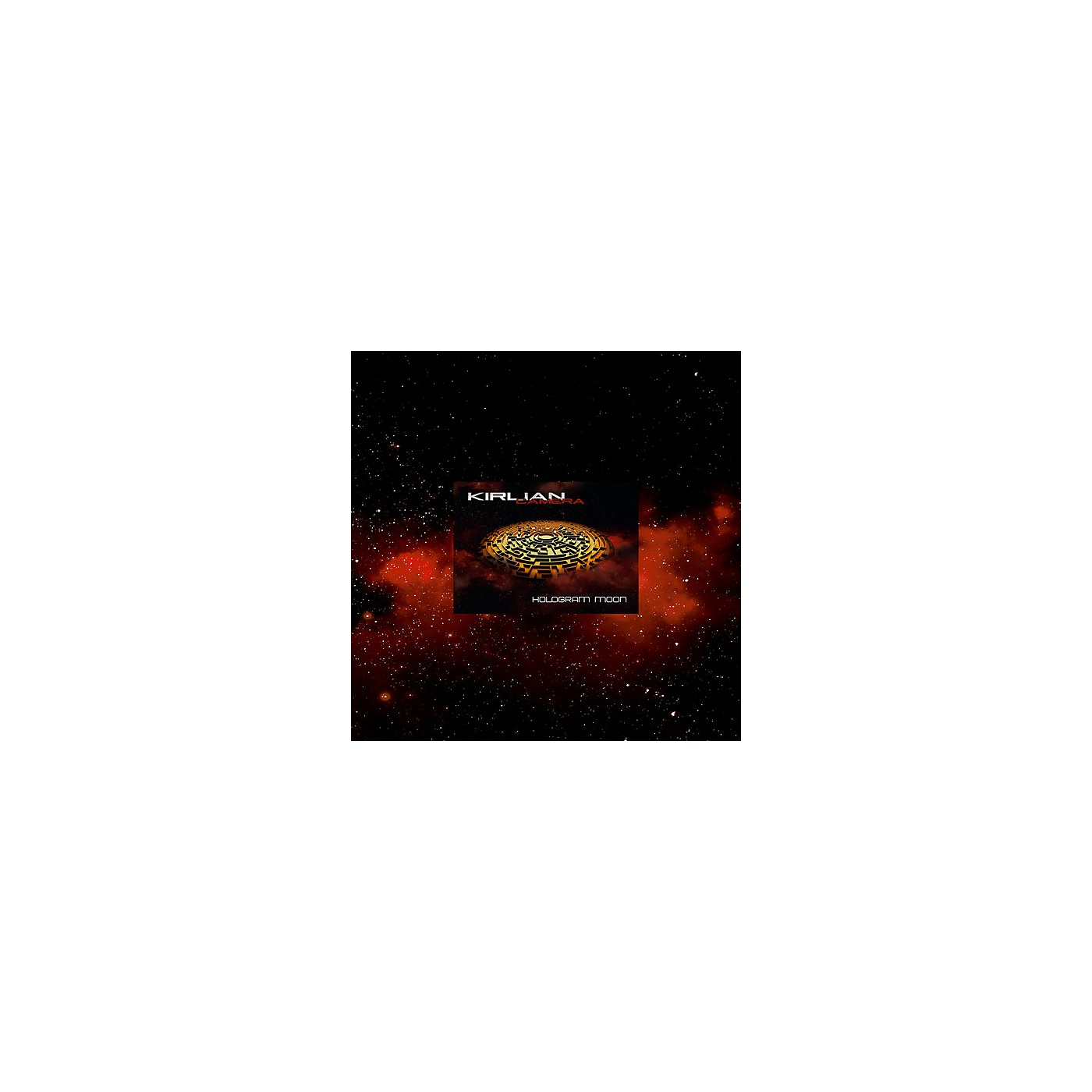 Alliance Kirlian Camera - Hologram Moon thumbnail