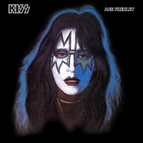 Alliance Kiss - Ace Frehley thumbnail
