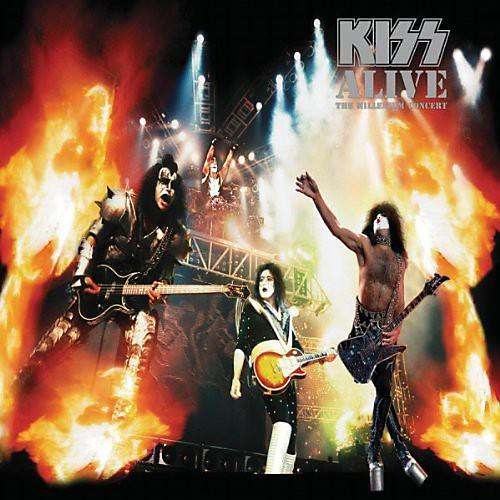 Alliance Kiss - Alive: The Millennium Concert thumbnail