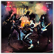 Kiss - Alive! Vinyl LP