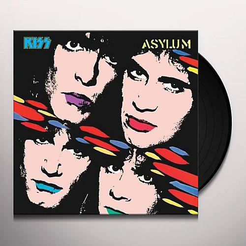 Alliance Kiss - Asylum thumbnail