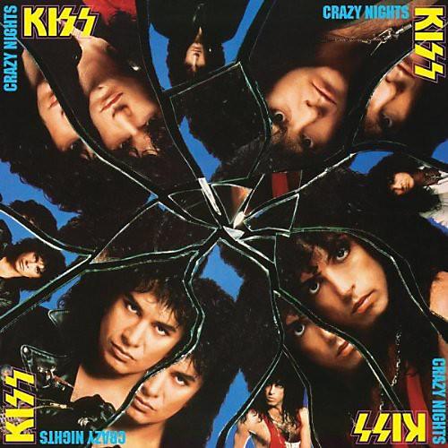 Alliance Kiss - Crazy Nights thumbnail