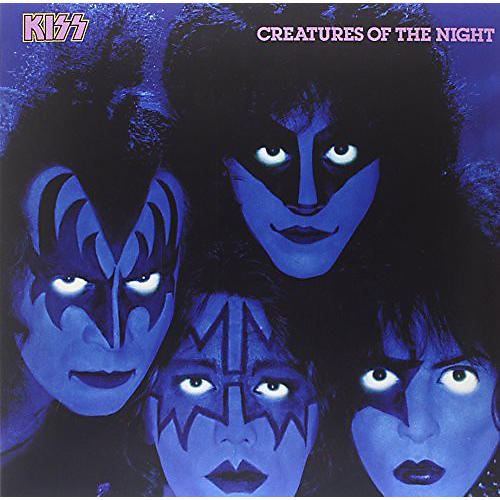 Alliance Kiss - Creatures of the Night thumbnail