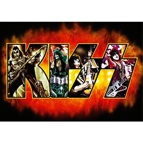 C&D Visionary Kiss Fire Demon Magnet thumbnail