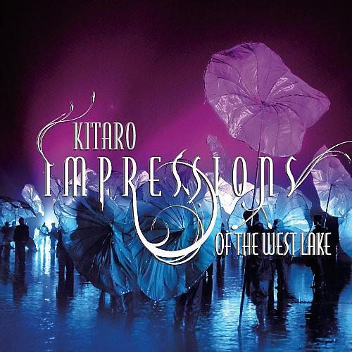 Alliance Kitaro - Impressions of the West Lake thumbnail