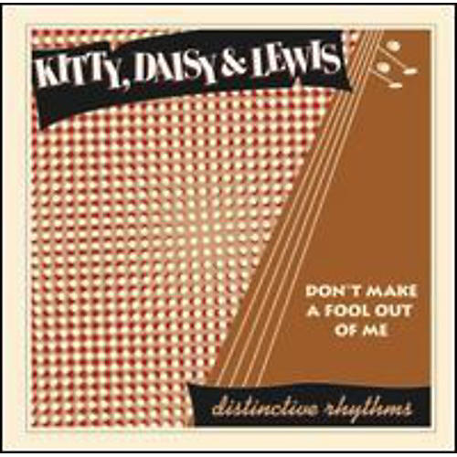 Alliance Kitty, Daisy & Lewis - Don't Make a Fool Out of Me thumbnail