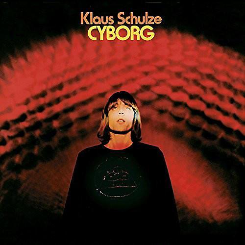 Alliance Klaus Schulze - Cyborg thumbnail