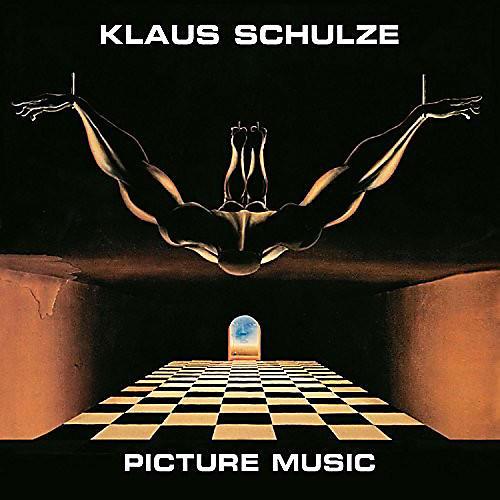 Alliance Klaus Schulze - Picture Music thumbnail