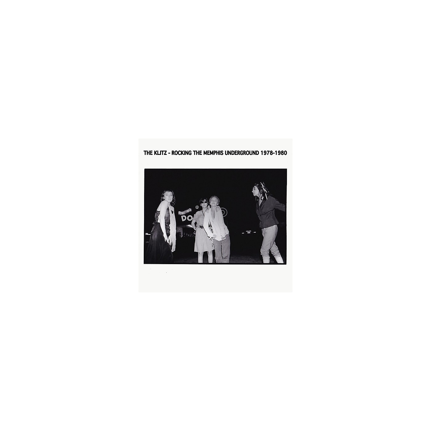 Alliance Klitz - Rocking The Memphis Underground thumbnail