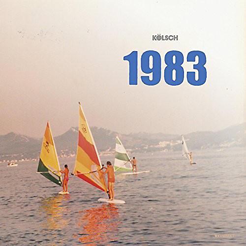Alliance Kölsch - 1983 thumbnail