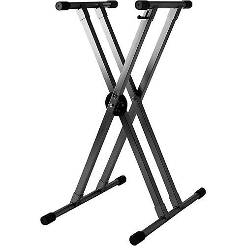 Strukture Knockdown 2X Aluminum Keystand - Anodized Black thumbnail