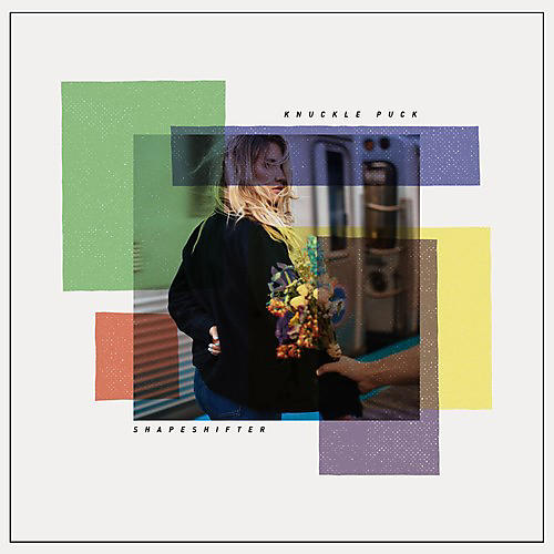 Alliance Knuckle Puck - Shapeshifter thumbnail