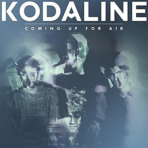 Alliance Kodaline - Coming Up for Air thumbnail