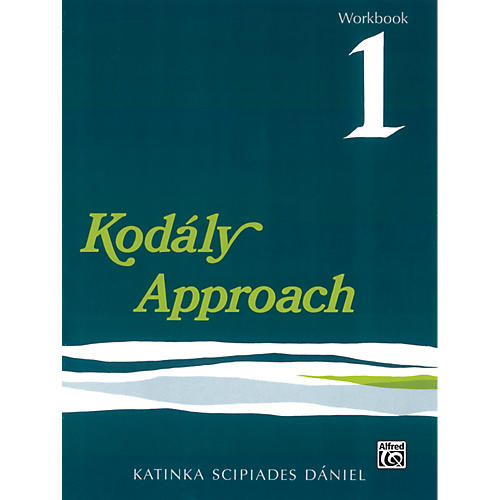 Alfred Kodaly Approach Series thumbnail