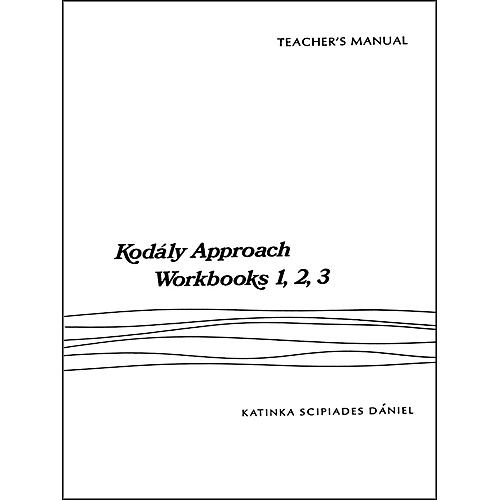 Alfred Kodely Approach Teachers Manual-thumbnail
