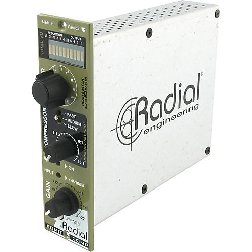 Radial Engineering Komit Compressor Limiter thumbnail