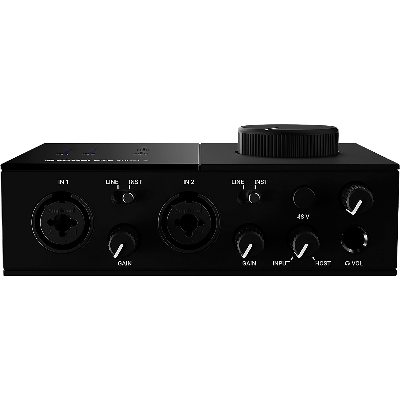 Native Instruments Komplete Audio 2 USB Audio Interface thumbnail