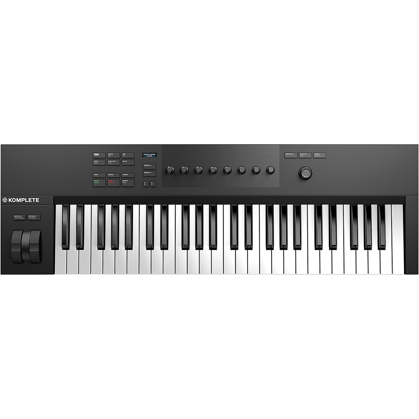 Native Instruments Komplete Kontrol A49 thumbnail