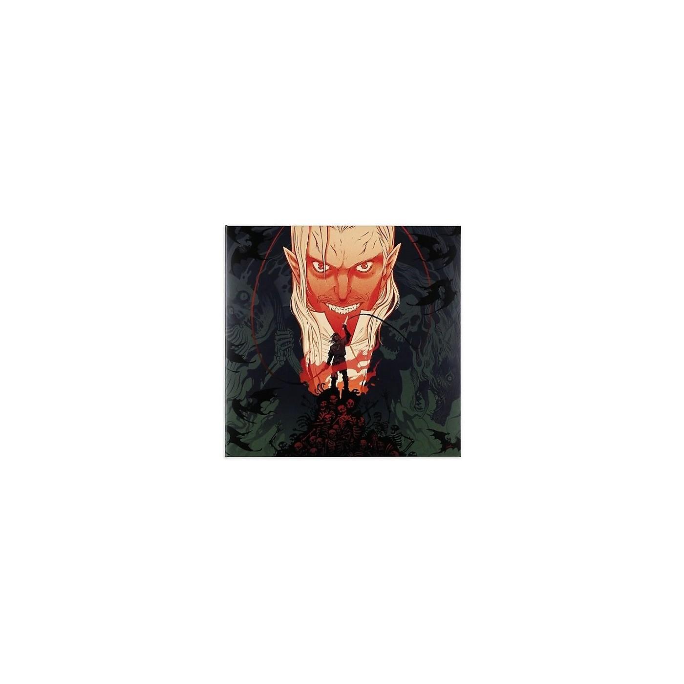 Alliance Konami Kukeiha Club - Castlevania (Original Soundtrack) thumbnail