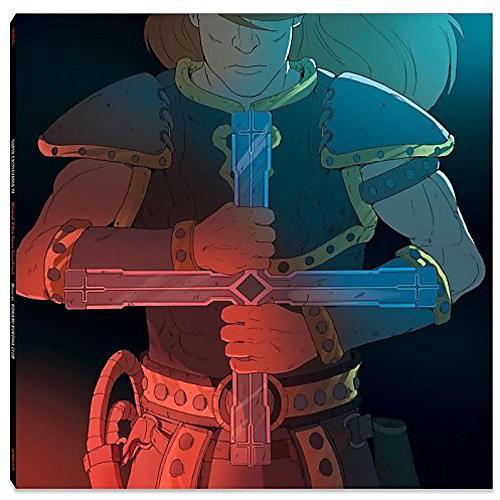 Alliance Konami Kukeiha Club - Super Castlevania IV (Original Video Game Soundtrack) thumbnail