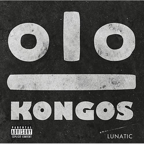 Alliance Kongos - Lunatic thumbnail