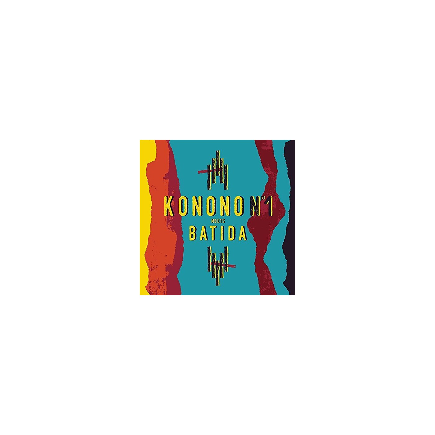 Alliance Konono No 1 - Konono No 1 Meets Batida thumbnail