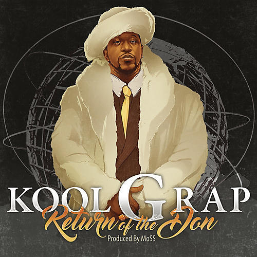 Alliance Kool G Rap - Return Of The Don thumbnail