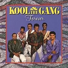 Kool & Gang - Forever