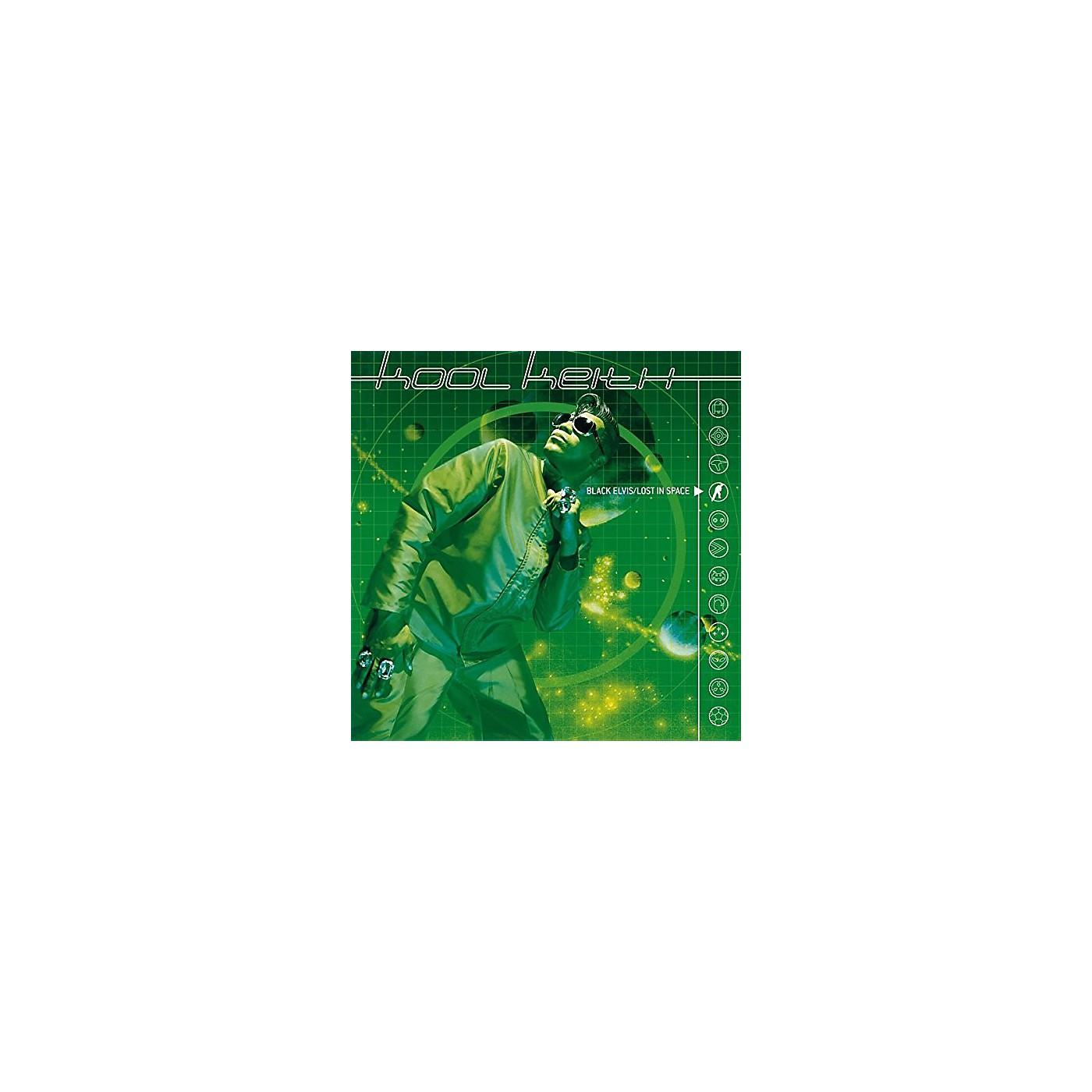 Alliance Kool Keith - Black Elvis / Lost In Space thumbnail