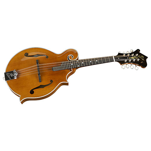 Gibson Custom Korina F5 Mandolin-thumbnail