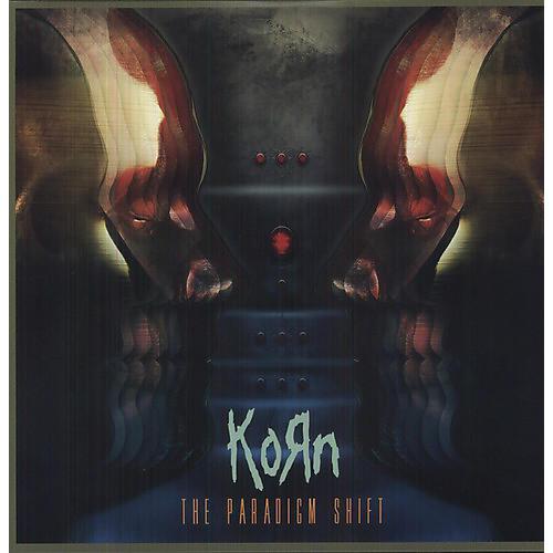 Alliance Korn - Paradigm Shift thumbnail