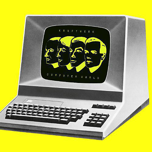 Alliance Kraftwerk - Computer World thumbnail