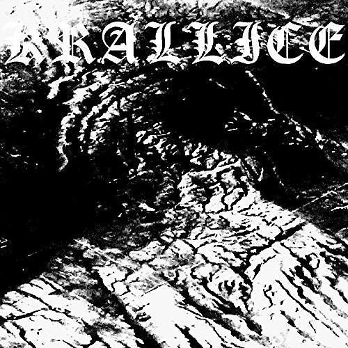 Alliance Krallice - Go Be Forgotten thumbnail