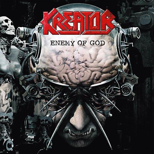 Alliance Kreator - Enemy Of God Re-release thumbnail