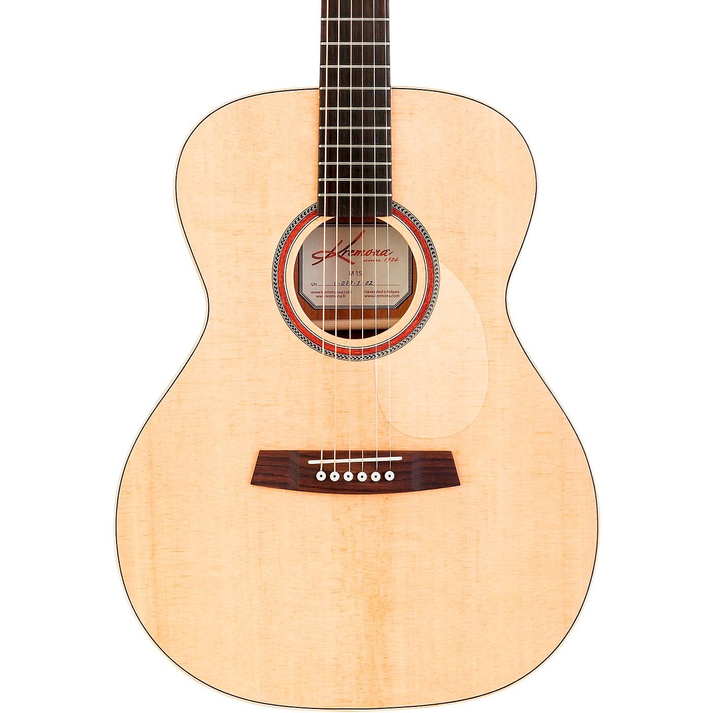 Kremona Kremona M15 OM-Style Acoustic Guitar thumbnail
