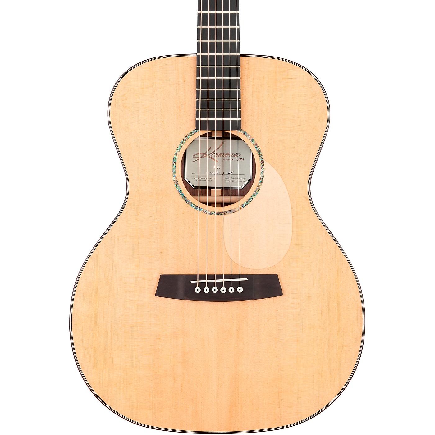 Kremona Kremona R35 OM-Style Acoustic Guitar thumbnail